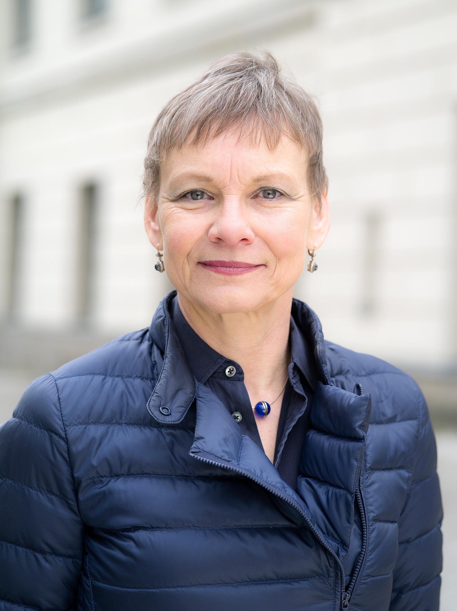 Sabine Kunst
