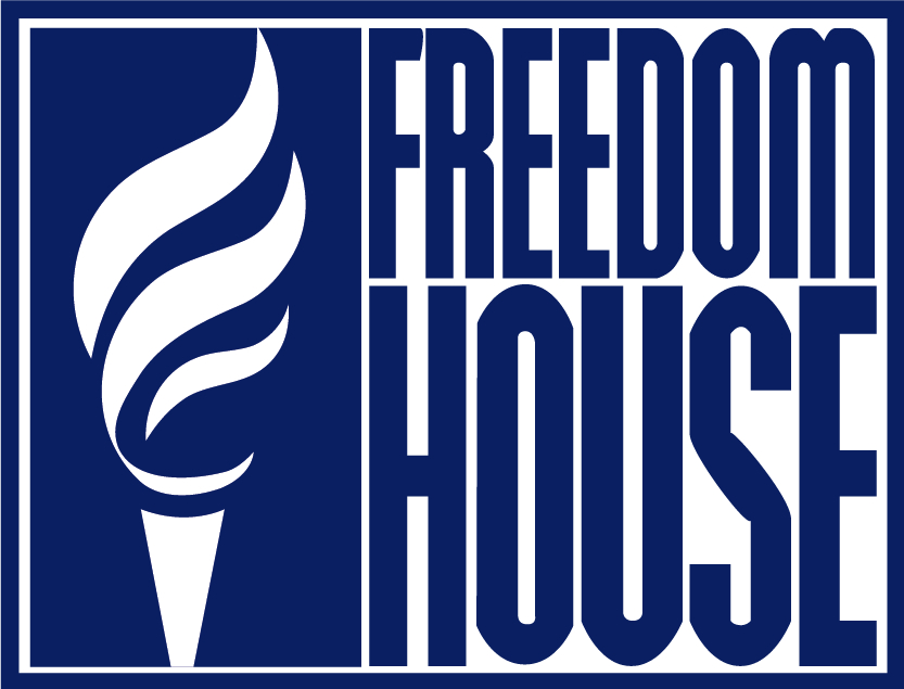 Freedom House Report 2012