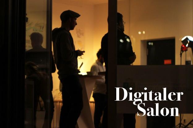 Digitaler Salon Mood-Pic