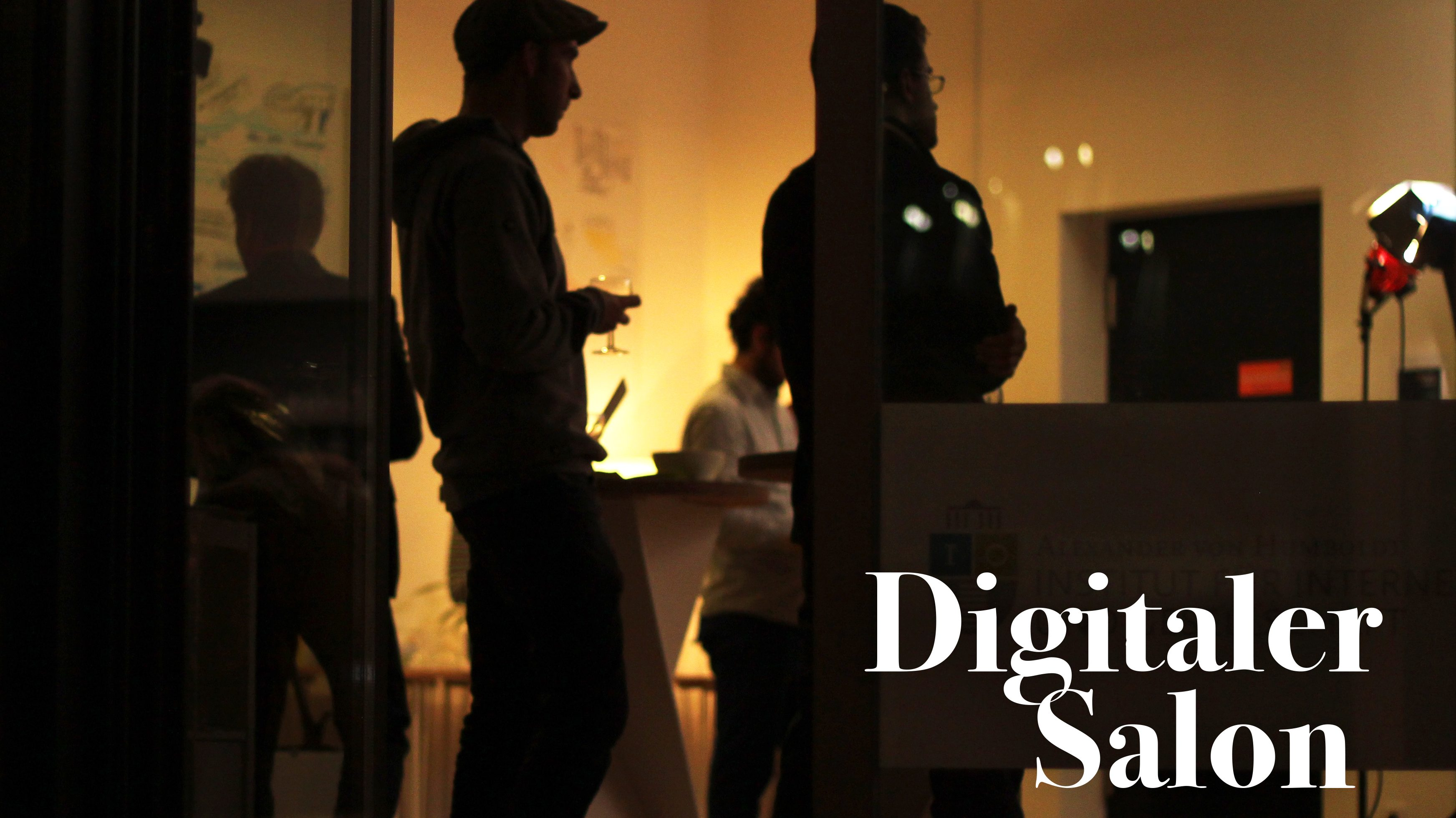 Digitaler Salon Mood-Pic