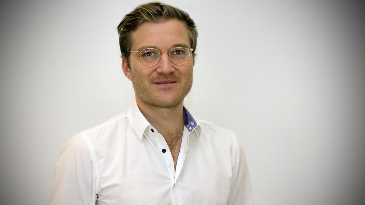 Benedikt Fecher