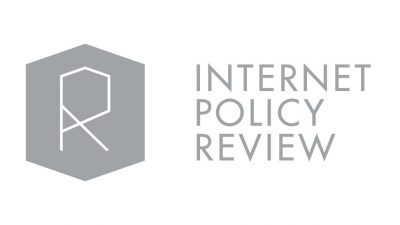 Internet Policy Review IPR Logo
