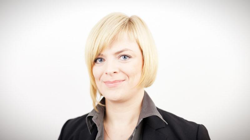 Karina Preiß