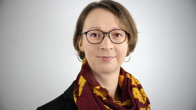 Jennifer Wollniok