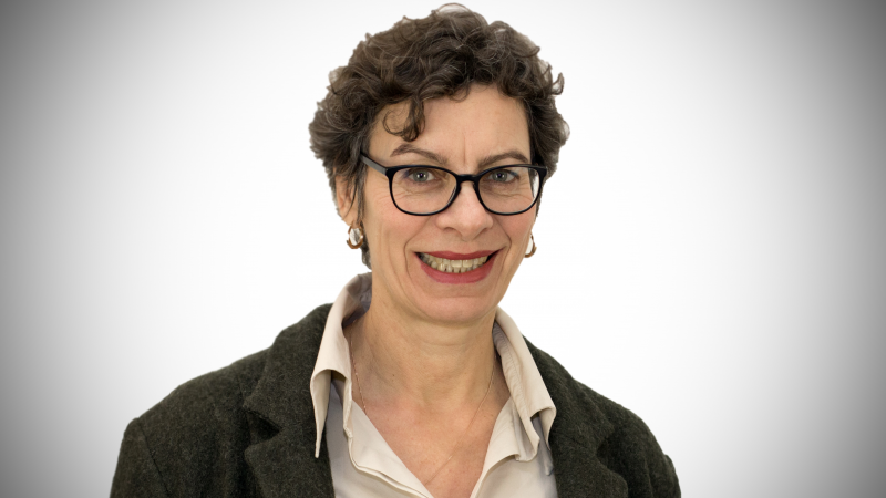 Jeanette Hofmann | HIIG Director