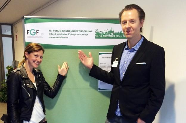 G-Forum 2014