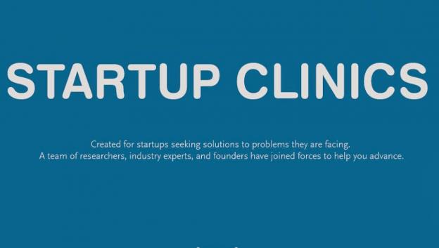 Startup Clinics