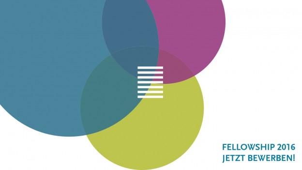 Fellowship 2016 – Jetzt bewerben!