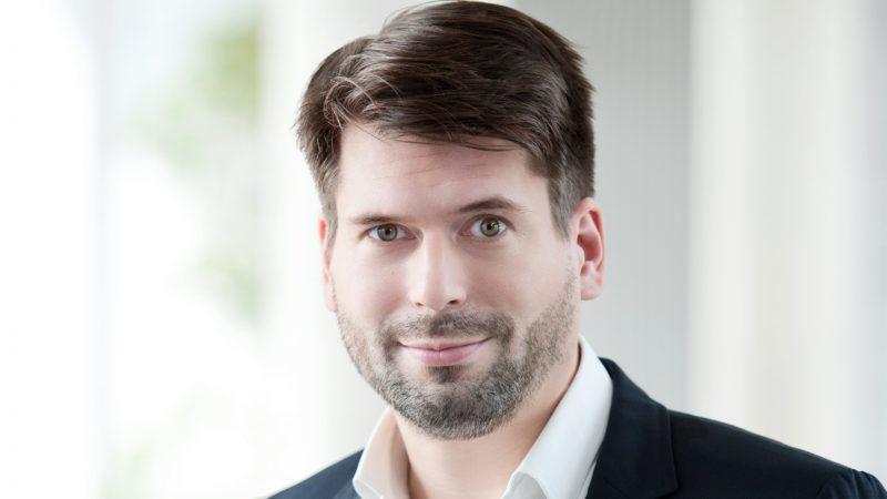 Alexander Nicolai