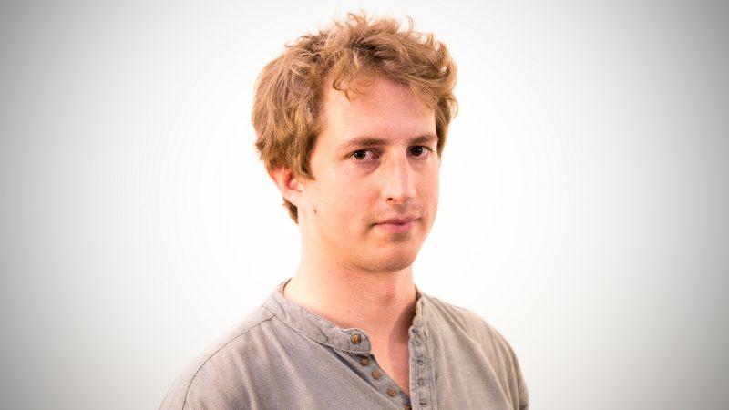 Julian Hölzel