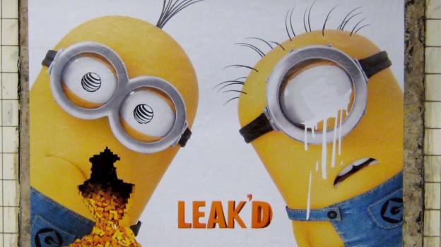 Leakd