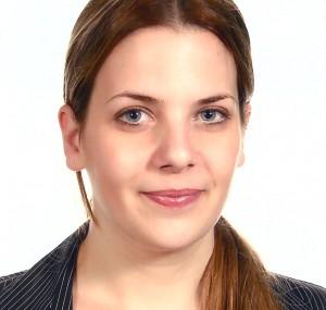 María Olmedilla Fernández