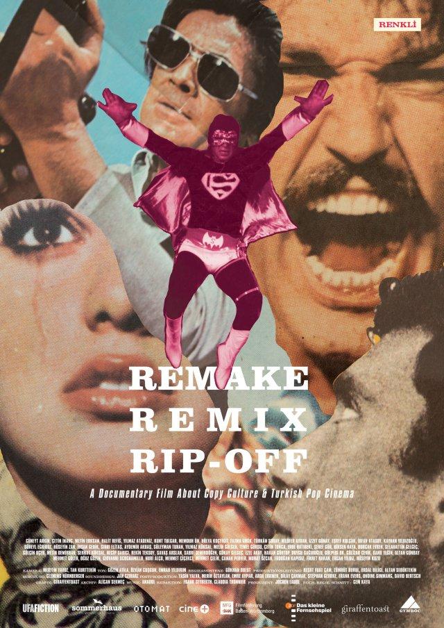 Remake Remix