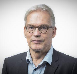 Ingolf Pernice   HIIG Director