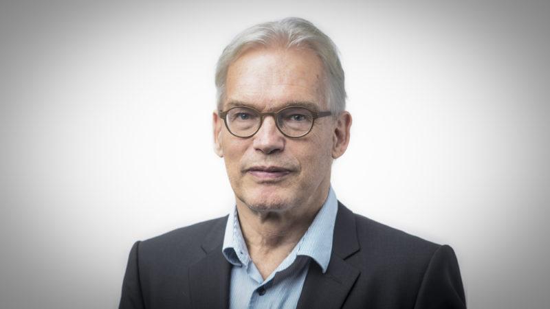 Ingolf Pernice | HIIG Director