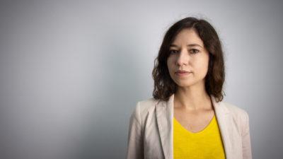Nataliia Sokolovska |HIIG