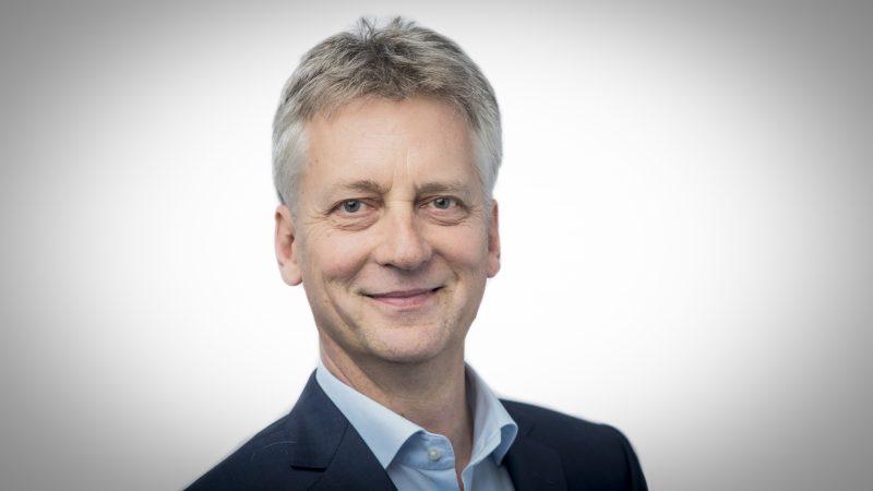 Thomas Schildhauer | HIIG Director