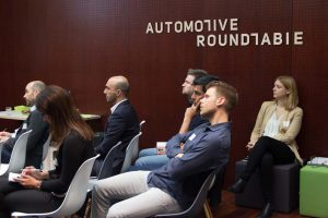 Automotive Roundtable