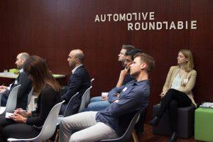 Automotive Roundtable