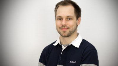 Florian Irgmaier