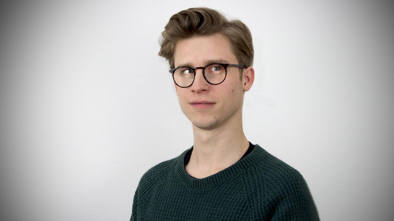 Moritz Timm