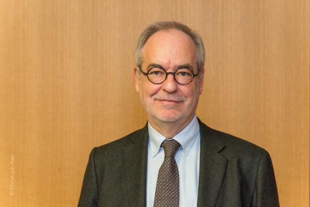 Otfried Jarren Schaderpreis 2018