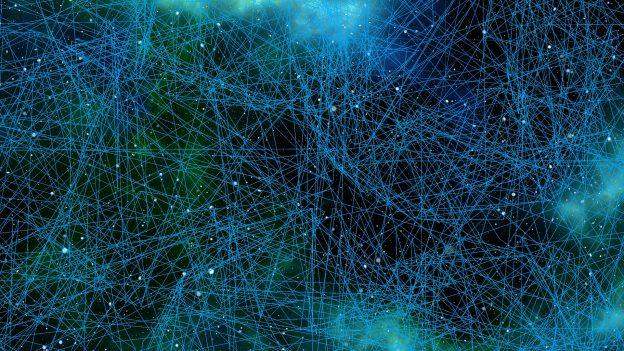 Castells: Network society
