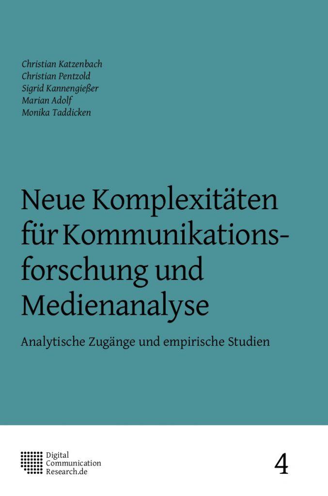 Cover-Komplexitäten