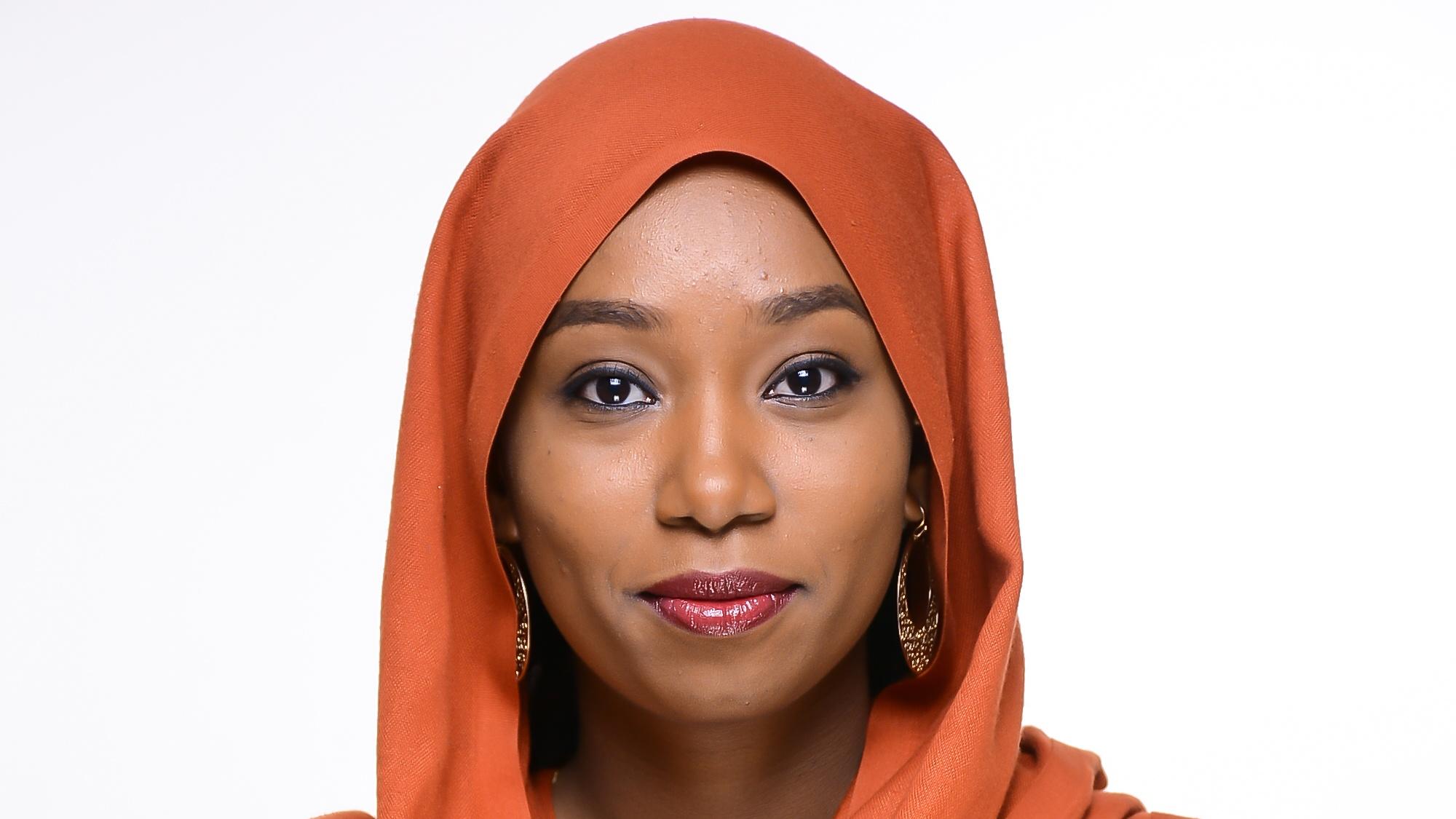 Mehera Hassan