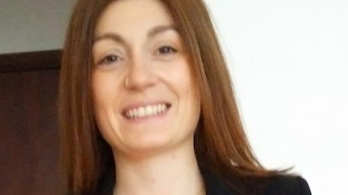 Alexandra Giannopoulou