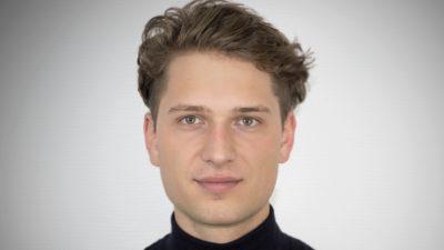 Konrad Muschick