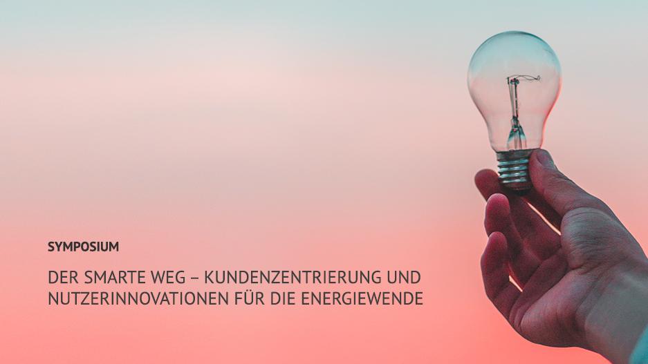 Symposium: Der smarte Weg