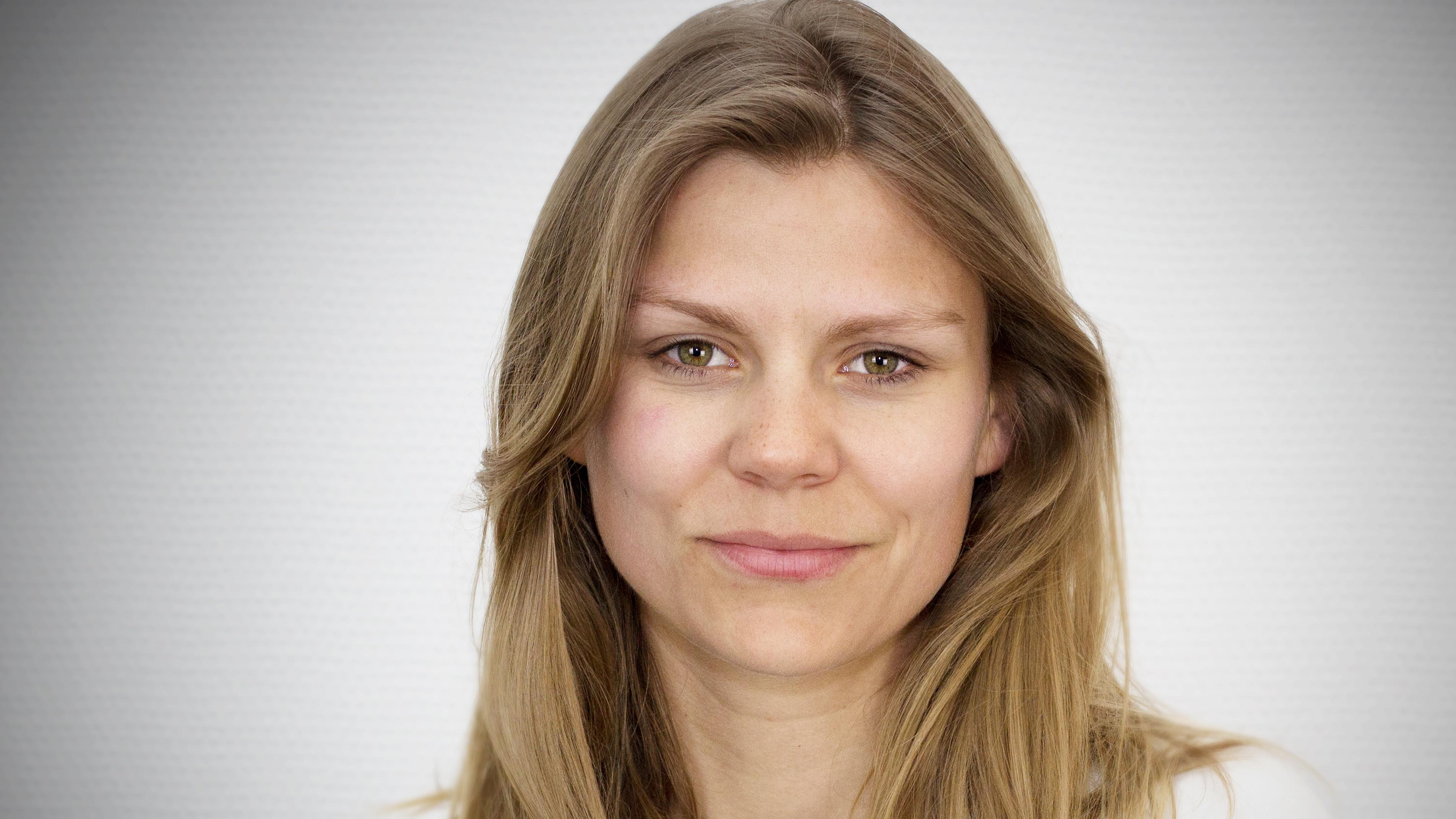 Helene von Schwichow