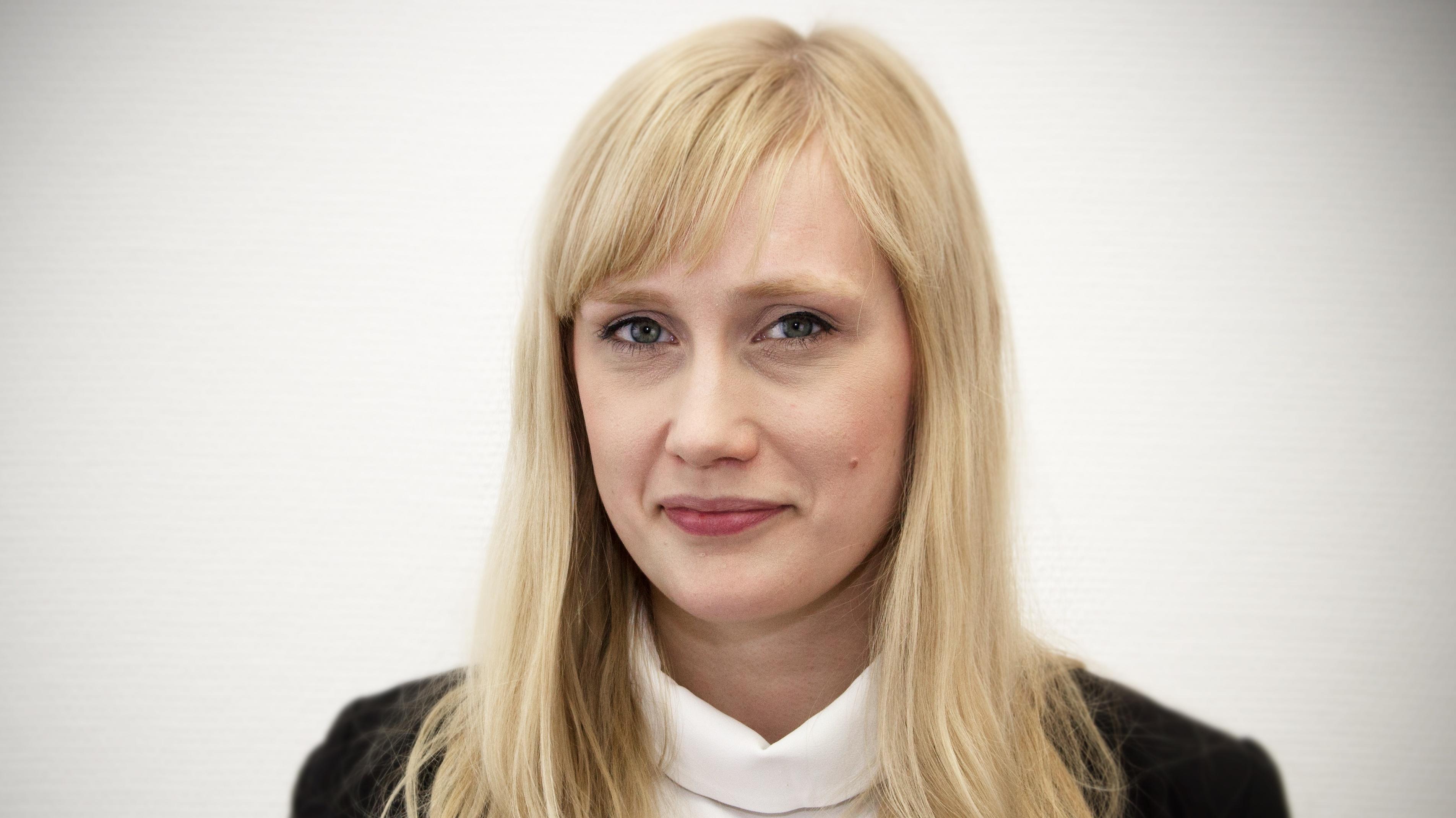 Maria Weickardt