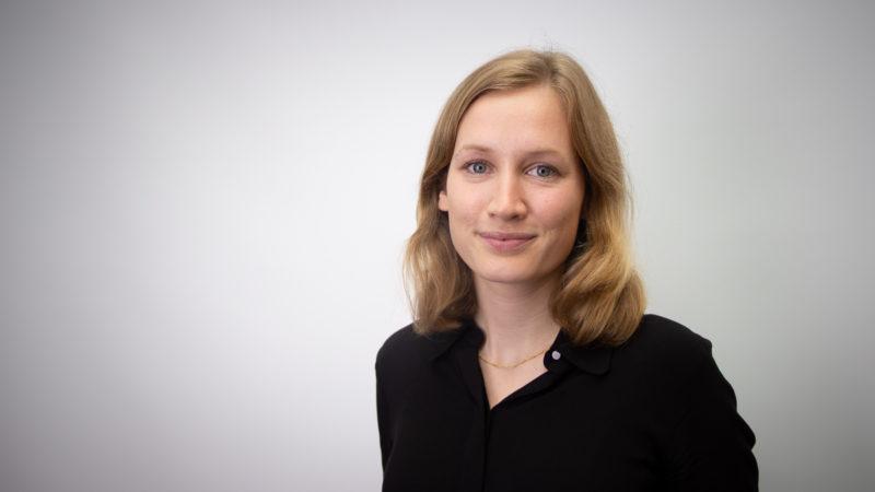 Teresa Völker |HIIG
