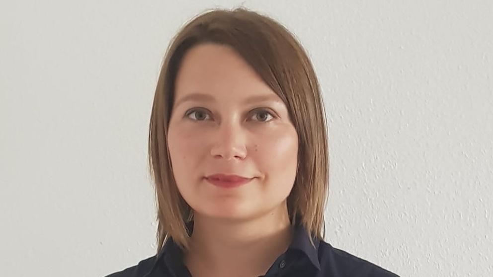 Alina Wernick