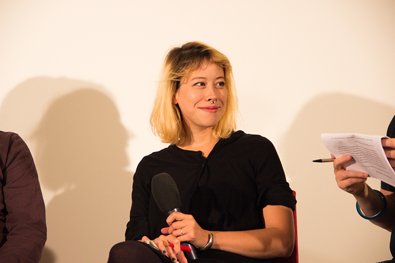 Fiona Krakenbürger
