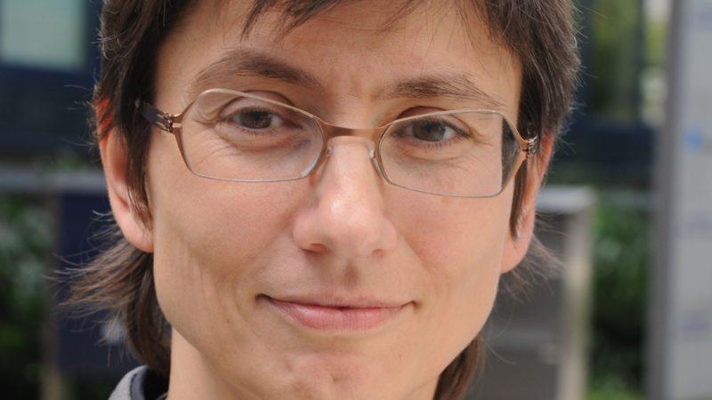Sybille Schupp