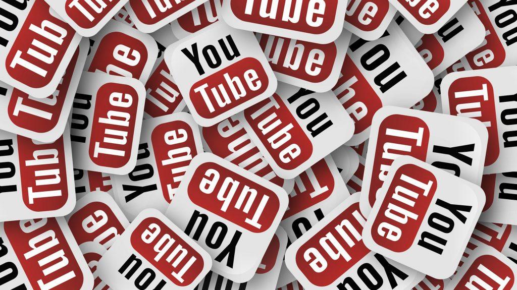 「フリー 素材 youtube」の画像検索結果