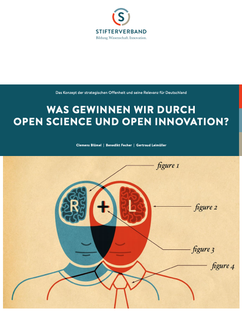 Open Innovation and open science study