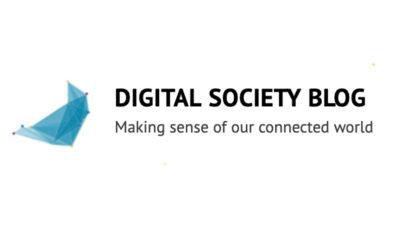 Digital Society Blog