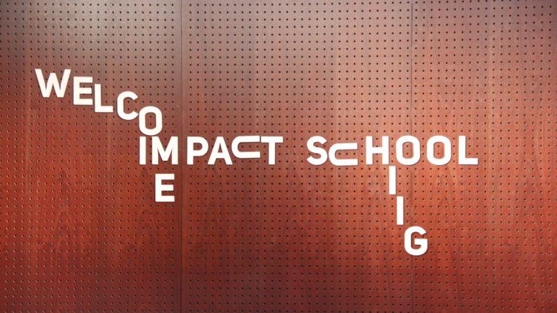 Impact Achool