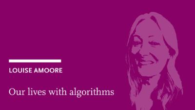 amoore making sense of the digital society