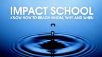 Impact School 2019