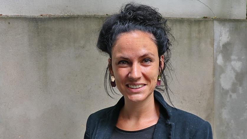 Katharina Mosene