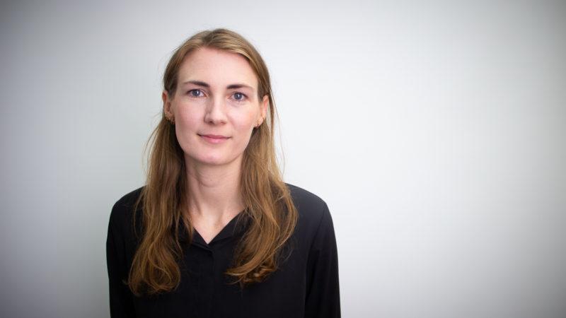 Sonja Köhne |HIIG