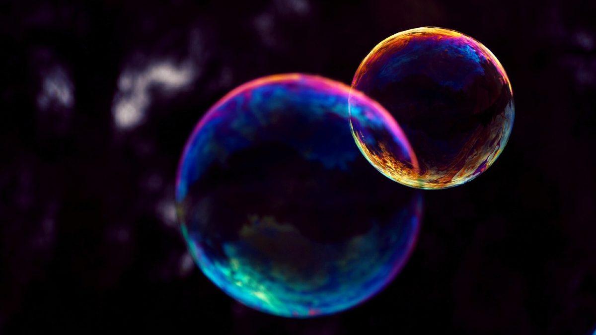 Bubbles |HIIG