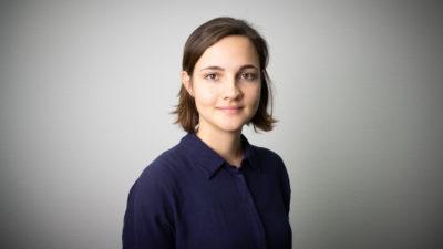 Anneke Ilsemann