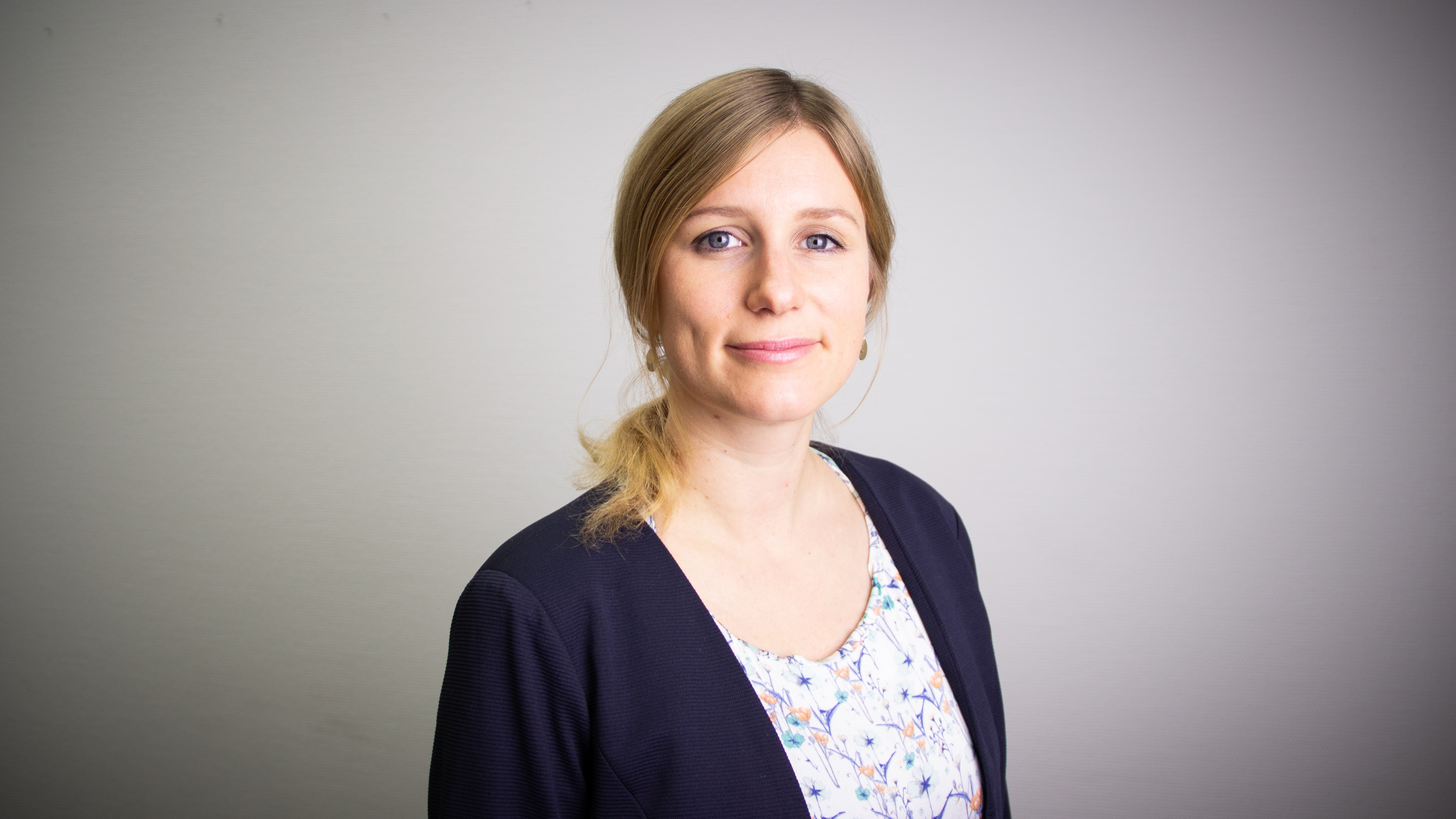 Annika Ulich | HIIG