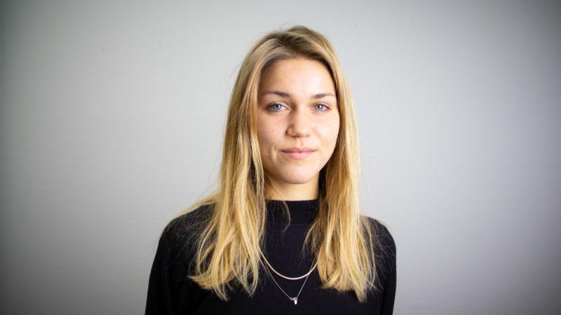 Marie Blüml